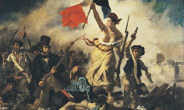 [IF History] 만약 프랑스 대혁명 때 국민투표가 있었다면?