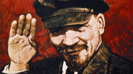 [미술과 선거] 미국과 소련의 예술 전쟁 - 정치적 예술